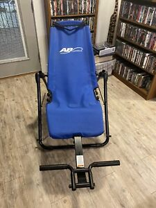 AB LOUNGE SPORT ABDOMINAL CORE EXERCISER BRAND NEW IN BOX