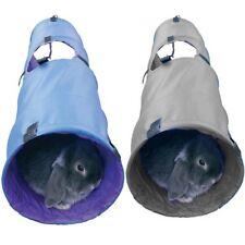 Rosewood Rabbit Activity Tunnel Boredom Breaker Guinea Pig Expanding Play Run