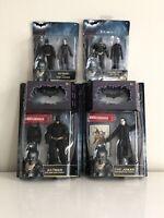 Batman The Dark Knight Figures Lot Joker