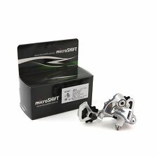microSHIFT RD-R47 3 x 9/10 speed Road Bike Long Cage Rear Derailleur for Shimano