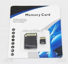 UK, 64GB S D HC Memory Card for mobile/cell, satnav, pda, tablet etc.