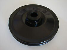 1965 1966 1967 1968 1969 1970 Ford Mustang Power Steering Pulley - V8 - NEW!!