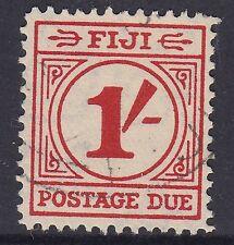 Fiji Stamps