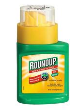 Roundup LB Plus 140 ml Unkrautvernichter mit Glyphosat Konzentrat Glyfos