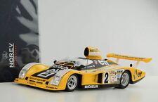 Alpine Renault A442 le Mans 1978 1/18 A442b