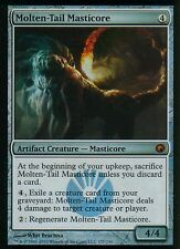 Molten-Tail Masticore FOIL | NM | SoM | Magic MTG