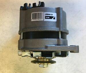 LUCAS Lichtmaschine Generator 12V 55A LRB00131