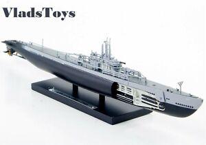 Atlas submarines 1:350 Balao-class Submarine USN USS Archerfish SS-311 7169-104