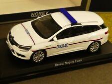 1/43 Norev Renault Megane Estate 2016 Douanes 517796