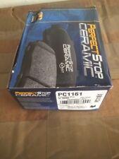 Perfect Stop Ceramic PC1161 Rear Ceramic Brake Pads (NEW)