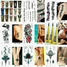 Multi Color Instant Herbal Henna Cones Temporary Tattoo Kit Body Art Mehandi