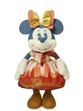 Minnie Mouse: The Main Attraction Plush Big Thunder Mountain Railroad *In Hand*