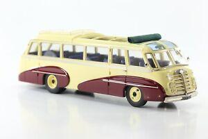 ABC Brianza Delahaye 163D 1949 by Duffau chassis extra long ABC Brianza ABC347