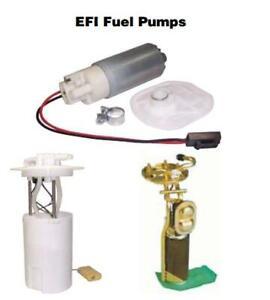 Fuelmiser Fuel Pump EFI In Tank FPE-539 fits Audi S4 2.7 Quattro (B5) 195kw