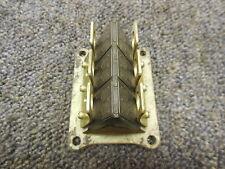 1979 Honda CR125 Intake reed cage reeds valve valves