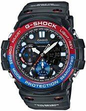 CASIO WATCH G-SHOCK GULF MASTER GN-1000-1AJF MEN'S WITH TRACKING