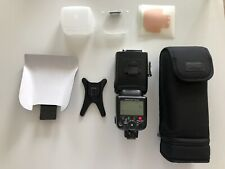 Nikon SB-900 Speedlight  Shoe Mount Flash + ACCESSORIES