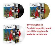 David Bowie Metrobolist Aka The Man Who Sold The World  LP  Colorato Nuovo