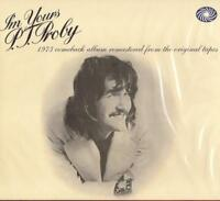 P.J. Proby – I'm Yours ( CD ) Remaster NEW / SEALED