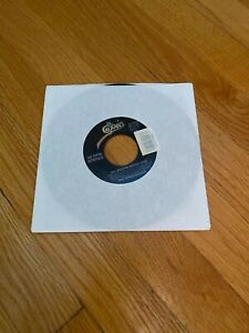 REO Speedwagon  - Live It Up/All Heaven Broke Lose 45 RPM Record, Used