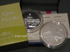 1,50 Euro Petersdom Silber 2006 PP sehr selten