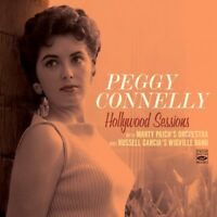 Peggy Connelly Hollywood Sessions