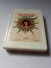 LORETTA LYNN- Greatest Hits -8-Track Tape