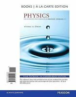 Physics for Scientists and Engineers: A Strategic Approach with Modern Physics [