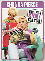 Chonda Pierce - Have I Got a Story For Y DVD