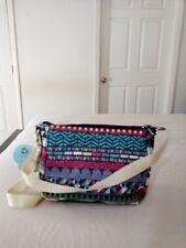 NWT Lily Bloom Karma Bloom Cristina Crossbody Handbag