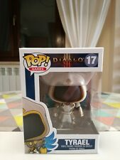 Funko Pop! VAULTED Diablo - Tyrael (Inclusa Pop! Protector)