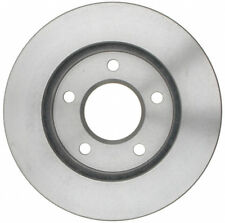 Disc Brake Rotor-Advanced Technology Front Raybestos 5072