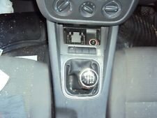 2006 VW Volkwagen Jetta S FSi, 1.6L Petrol, Spares / Parts, Cigarette Lighter