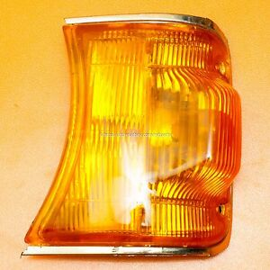 Corner Lamp Left Fits Suzuki Carry Every DD51T DC51T DE51V DF51V Mazda Scrum
