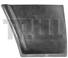 Lower Front Fender Section for 55-56 Ford Cars-LEFT