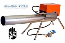 ZON Electra Bird Scare Propane Cannon - NEW - Enhanced - Electronic