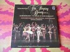 ♫♫♫ Tchaikovsky - Sleeping Beauty - Antal Dorati * Philips 6769 036 ♫♫♫