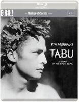 Tabu - A Story Of The South Seas Blu-Ray Nuovo (EKA70101)