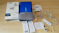 Bose QuietComfort 20 QC20 Noise Cancelling Cancellation Headphone Earphone Sport