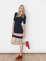 Movetes Women's Cricket Knit Golf Dress - Select Size & Color!
