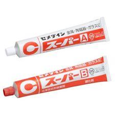 Houseware CEMEDINE 60 minutes epoxy adhesive super 110g CA-149 Japan SB