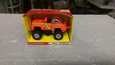 Road Champs Tuff Ones Die Cast Off Road 4 x 4 1998
