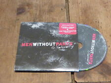 MEN WITHOUT PANTS - BKUES EXPLOSION - GORILLAZ !!!!!!!CD PROMO!!!!!!!!!