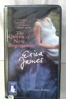 The Queen of New Beginnings: E James: Unabridged Cassette Narr Juanita McMahon