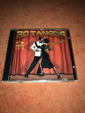 30 Tangos Para Bailar by Various | CD | condition very good