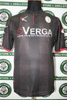 Maglia calcio COMO TG M shirt trikot maillot camiseta jersey