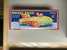 Vintage Schylling Rocket Racer New In Box