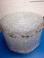 50 ft x16 Inches Air pillow - Quilt bubble small void fill packaging cushioning