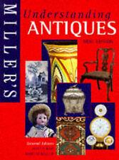 Miller's Understanding  Antiques, Miller, Martin, Miller, Judith H., 1857328574,
