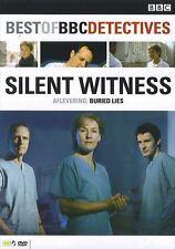 Silent Witness : Buries Lies (DVD)